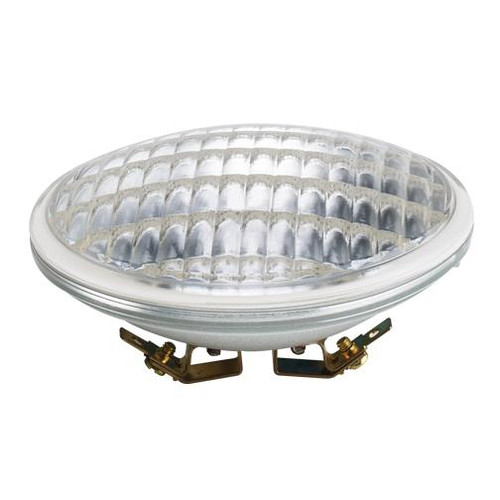 Bulbs & Accessories By Bulbrite 50W PAR36 SEALED BEAM WIDE FLOOD SCREW TERM 12V 674351