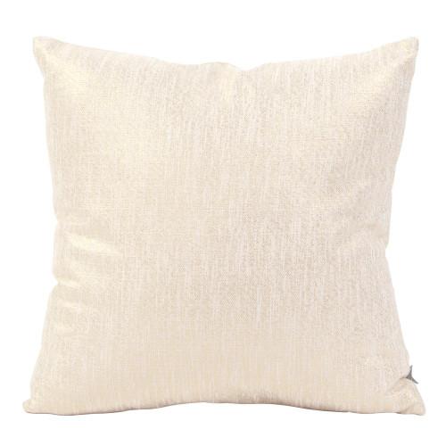 Glam Snow 20 X 20 Inch Pillow Down Insert-2-291F by Howard Elliott Home Goods