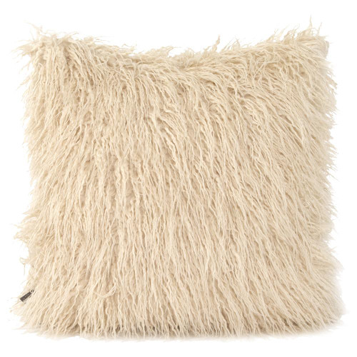 20 X 20 Inch Pillow Llama Sand-2-531 by Howard Elliott Home Goods