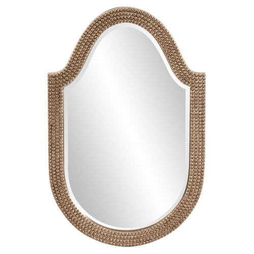 Lancelot Arched Mirror-2125 by Howard Elliott Home Goods