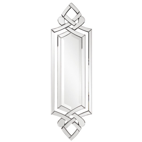 Allure Venetian Mirror-11101 by Howard Elliott Home Goods
