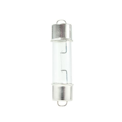 Bulbs & Accessories By Bulbrite 10W 12V XENON CL.RL.CAP 715810
