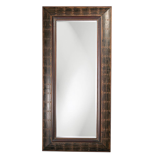 Pamela Leaner Mirror-33017 by Howard Elliott Home Goods