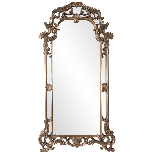 Imperial Mirror-92024 by Howard Elliott Home Goods