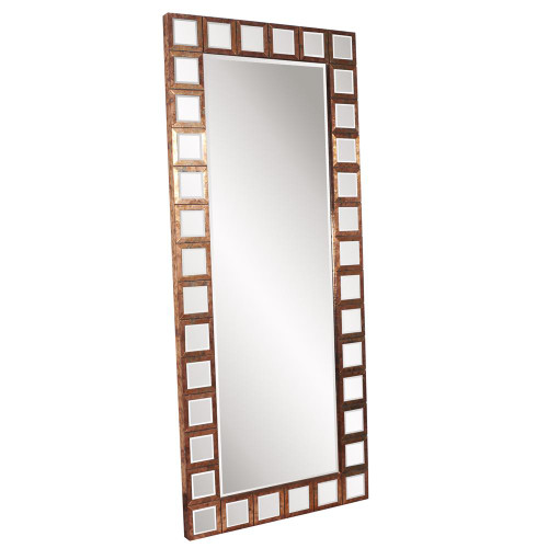 Magnus Oversized Learner Mirror-37146 by Howard Elliott Home Goods