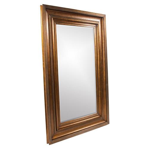 Baxter Antique Gold Mirror-43072 by Howard Elliott Home Goods