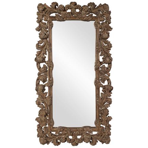 Cynthia Leaner Mirror-43112 by Howard Elliott Home Goods