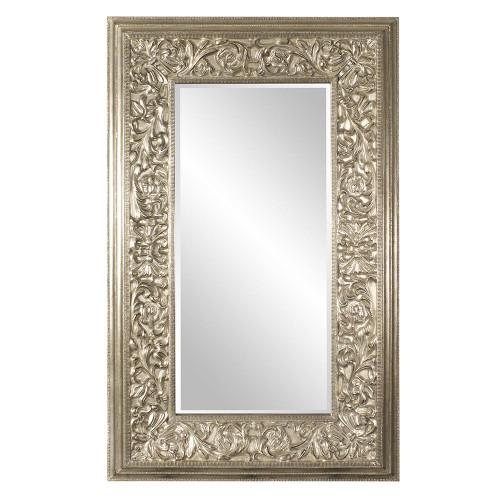 Emperor Oversized Champaign Mirror-43151 by Howard Elliott Home Goods