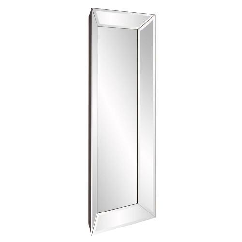Vogue Inward Rectangular Mirror-79020 by Howard Elliott Home Goods