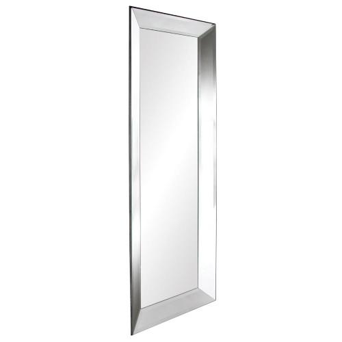 Vogue Modern Square Mirror-65019 by Howard Elliott Home Goods