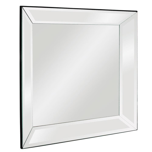 Vogue Modern Tall Mirror-65018 by Howard Elliott Home Goods