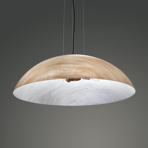 Cirrus LED Retrofit 30 Inch Pendant Light-UL17381-30-10 by Ultralights
