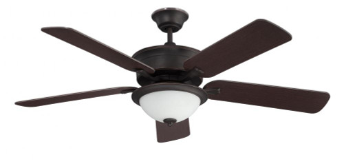 Ceiling Fans By Concord Fans Concord By Luminance 52 Inch Brookport Ceiling Fan - Oil Rubbed Bronze 52BR5EORB