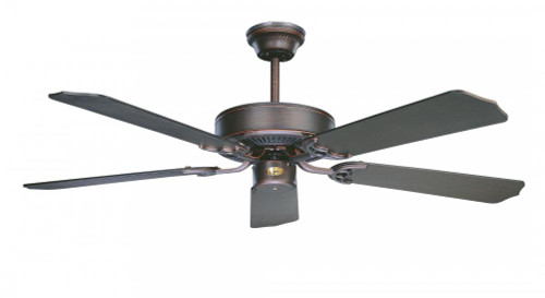 Ceiling Fans By Concord Fans Concord By Luminance 52 Inch California Home Collection Ceiling Fan - Oil Rubbed Bronze 52CH5ORB
