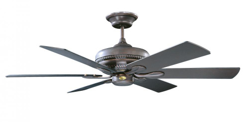 Ceiling Fans By Concord Fans Concord By Luminance 52 Inch The Capetown Ceiling Fan - Oil Rubbed Bronze 52CP6ORB