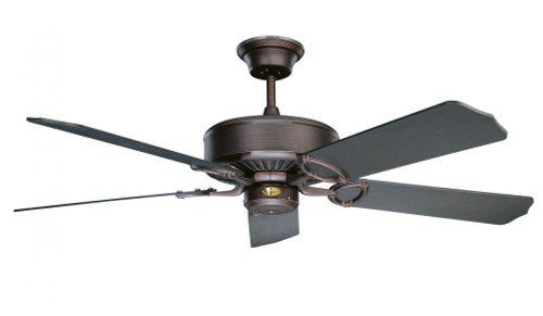 Ceiling Fans By Concord Fans Concord By Luminance 52 Inch Madison Ceiling Fan - Oil Rubbed Bronze 52MA5ORB