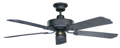 Ceiling Fans By Concord Fans Concord By Luminance 52 Inch Nautika Outdoor Ceiling Fan - Graphite 52NA5GH