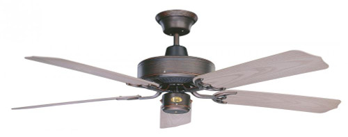 Ceiling Fans By Concord Fans Concord By Luminance 52 Inch Nautika Outdoor Ceiling Fan - Oil Rubbed Bronze 52NA5ORB
