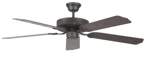 Ceiling Fans By Concord Fans Concord By Luminance 52 Inch Porch Ceiling Fan - Oil Rubbed Bronze 52POR5ORB