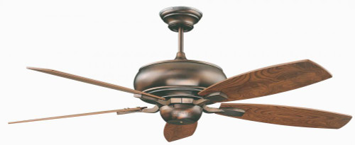 Ceiling Fans By Concord Fans Concord By Luminance 60 Inch Roosevelt Ceiling Fan - Oil Brushed Bronze 60RS5OBB