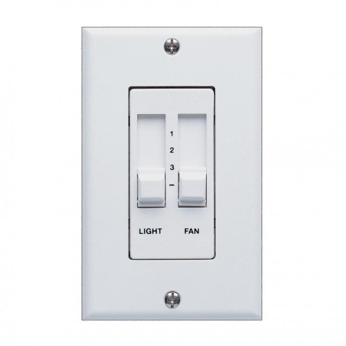 Ceiling Fans By Concord Fans White Wall Control PD-002