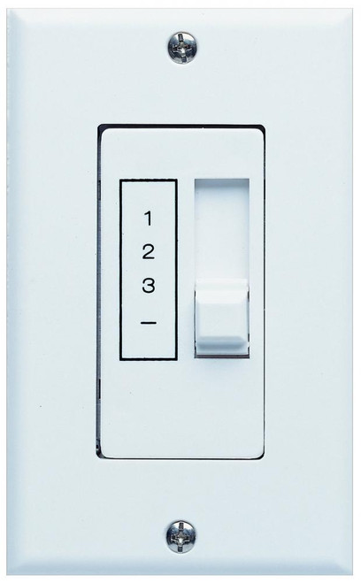 Ceiling Fans By Concord Fans White Wall Control PD-003