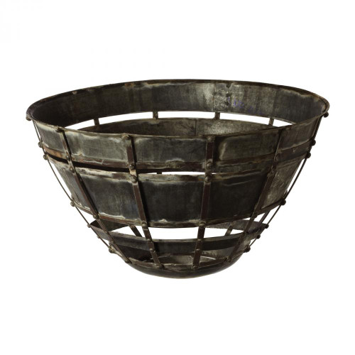 Home Decor By Dimond Colossal Fortress Dish 135005
