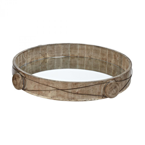 Home Decor By Dimond Equation Wire Tray 594019