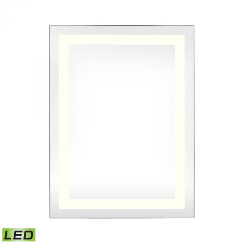 Home Decor By Dimond Montpellier LED Mirror 24x32 1179-004