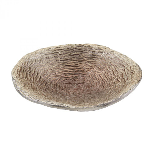 Home Decor By Dimond Small Textured Bowl 468-037