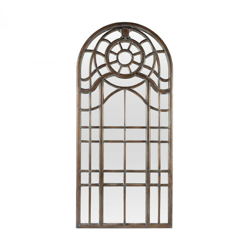 Home Decor By Dimond Ansonia Floor Mirror 7011-029