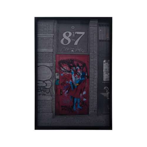 Home Decor By Dimond Bowery I 7011-1101