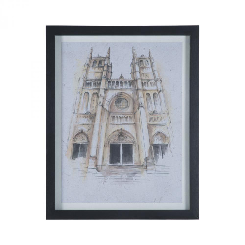 Home Decor By Dimond National Cathedral 7011-387