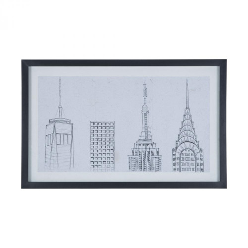 Home Decor By Dimond NYC 2K17 7011-389