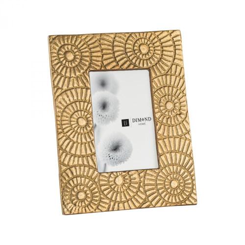 Home Decor By Dimond Klassikos Large Ripple Ring Frame 8178-051