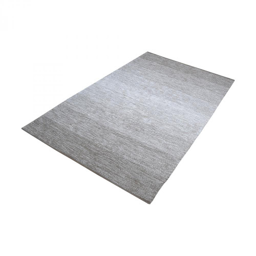 Home Decor By Dimond Delight Handmade Cotton Rug In Grey - 2.5ft x 8f 8905-022