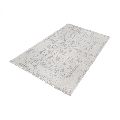 Home Decor By Dimond Belleville Handknotted Wool And Bamboo Viscose R 30.7x96