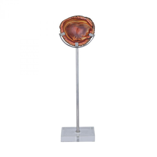 Home Decor By Dimond Kalliste Small Agate Stand 8986-003