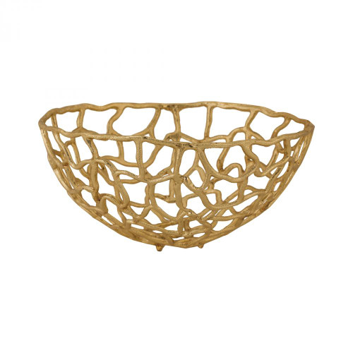 Home Decor By Dimond Medium Free Form Bowl 8990-007