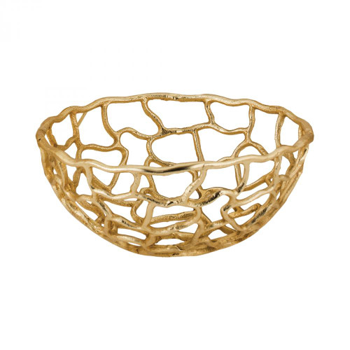 Home Decor By Dimond Small Free Form Bowl 8990-008
