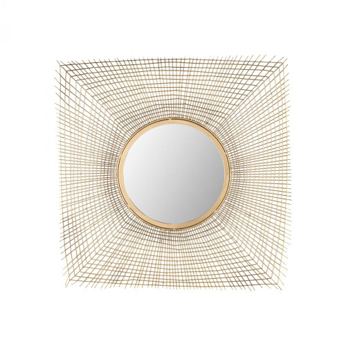 Home Decor By Dimond Zakros Wall Mirror 8990-050