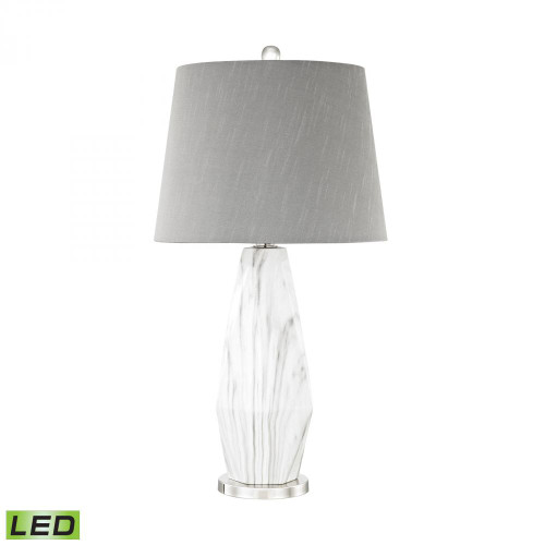 Lamps By Dimond Sochi LED Table Lamp D3090-LED