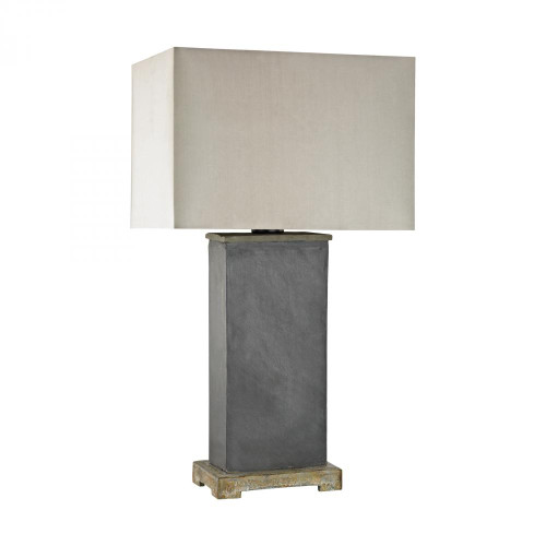 Lamps By Dimond Elliot Bay Outdoor Table Lamp D3092