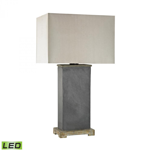 Lamps By Dimond Elliot Bay Outdoor LED Table Lamp D3092-LED