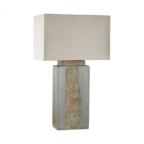 Lamps By Dimond MuseeOutdoor Table Lamp D3098