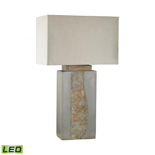 Lamps By Dimond MuseeOutdoor LED Table Lamp D3098-LED