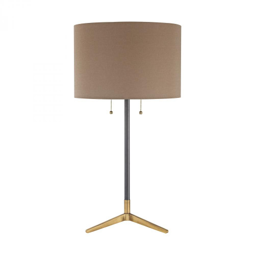 Lamps By Dimond Clubhouse Table Lamp D3120
