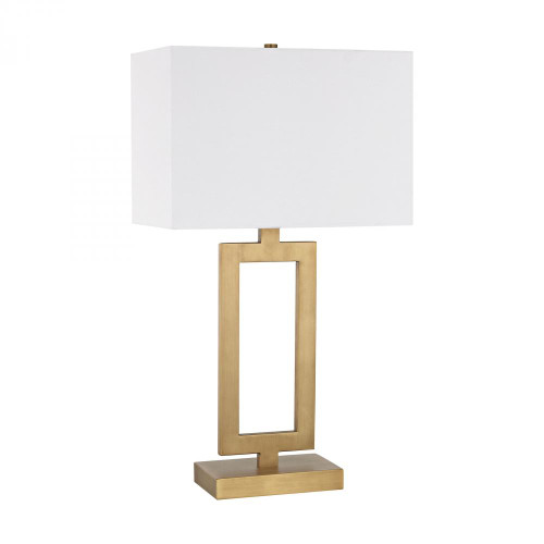 Lamps By Dimond Dromos Table Lamp D3124