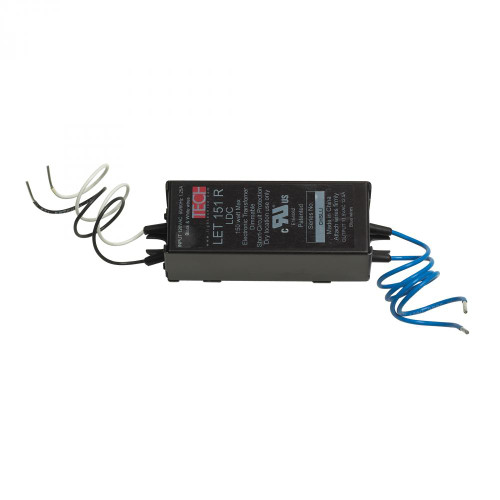 Bulbs & Accessories By Elk Cornerstone 150VA-102/12V Solid State Transformer A002TX/60