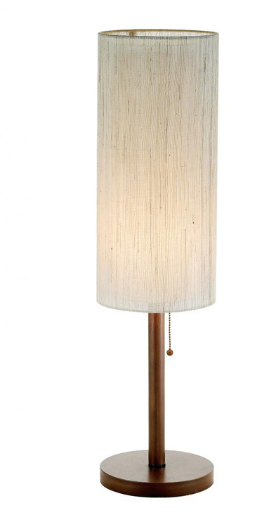 Lamps By Adesso Hamptons Table Lamp 3337-15
